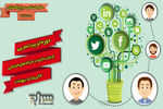 نخستین دوره تربیت مربی جریان سازی شبکه های اجتماعی در استان گلستان برگزار میشود