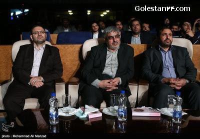 عکس هایی از مراسم اختتامیه نمایشگاه رسانههای دیجیتال انقلاب اسلامی
