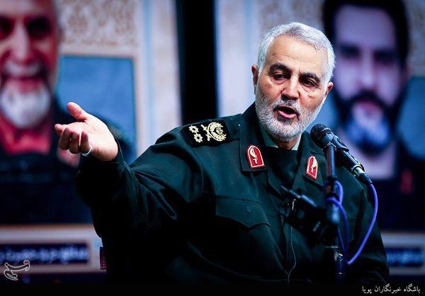 استاندار گلستان: خون شهید سپهبد سلیمانی سبب تقویت جبهه مقاومت میشود