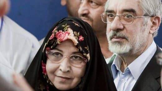 واکسن در نظام دیکتاتوری ایران!