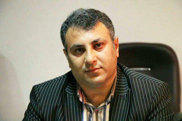 انتصاب شکی به ریاست هیئت اسکیت استان گلستان
