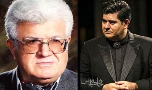 مراسم تشییع و خاکسپاری پدر خواننده سرشناس کشور در کردکوی