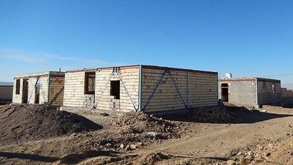 ۲۵۰واحد مسکونی محرومین در روستاهای شهرستان گرگان احداث میشود