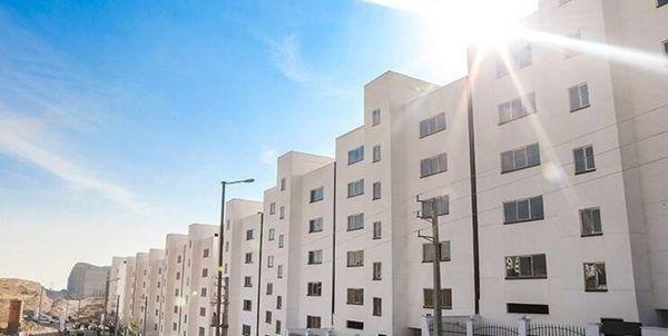 ستاد اجرایی فرمان امام (ره) 1000 واحد مسکونی در گلستان احداث میکند