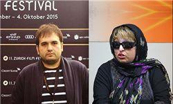 شکایت «آمنه بهرامی» از «لانتوری» در شورای حل اختلاف خانه سینما