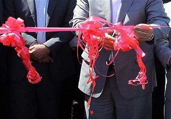 ۳۲۰ میلیارد تومان پروژه عمرانی در گنبدکاووس اجرایی شد