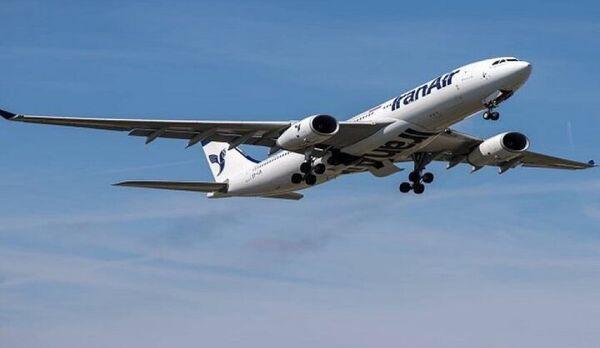 برقراری پرواز گرگان عسلویه/ هفتهای ۸۲ سورتی پرواز انجام میشود