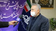 مصرف بنزین در استان گلستان به 121 میلیون لیتر رسید