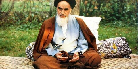 توصیه امام خمینی(ره) به ثروتمندان
