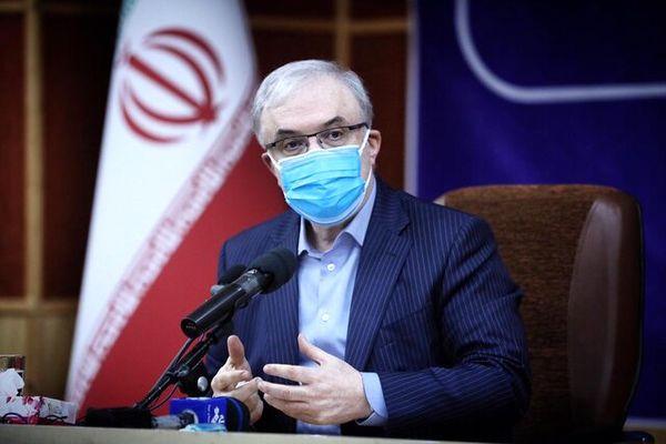 ایران از پاییز صادر کننده واکسن کرونا است
