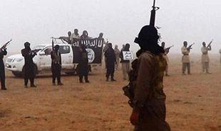امارت جدید داعش در نوفلیه لیبی