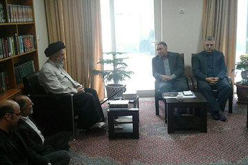 توسعه و پیشرفت استان گلستان در گرو تلاش مضاعف مدیران است