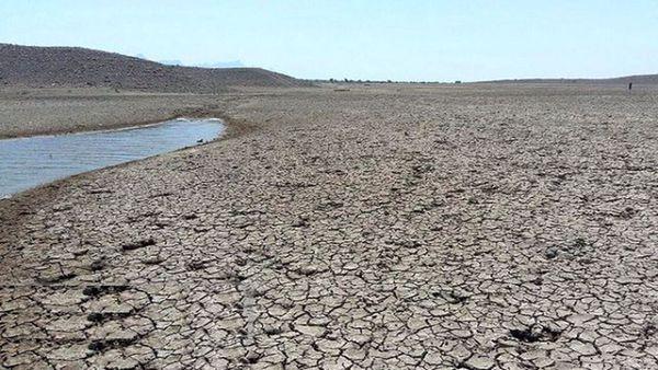 آب سدهای گلستان به کشت تابستانه نرسید