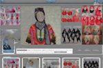 ذبح «عفاف» با چشمانی بسته در اینستاگرام +تصاویر