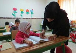 آغاز ساخت مدرسه برای کودکان استثنایی در گمیشان