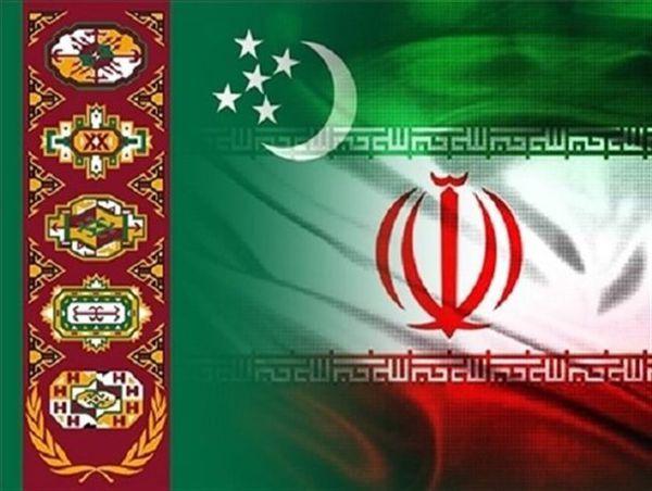همراهی تیم ۱۳ نفره اقتصادی گلستان در سفر رئیس جمهور به ترکمنستان!