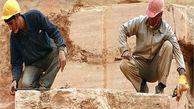 ادامه مشکل بیکاری کارگران ساختمانی و کمبود بودجه