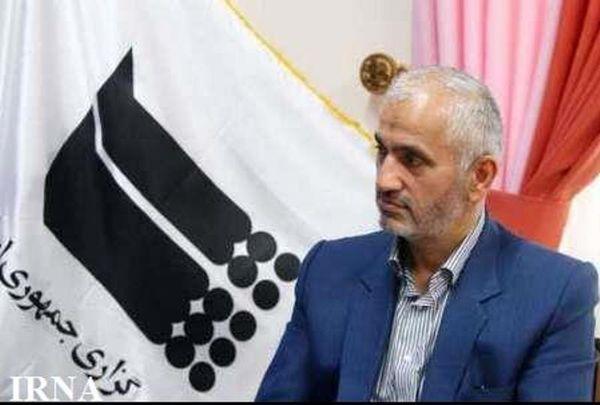 عرصه های ملی گلستان در نوروز رصد می شود
