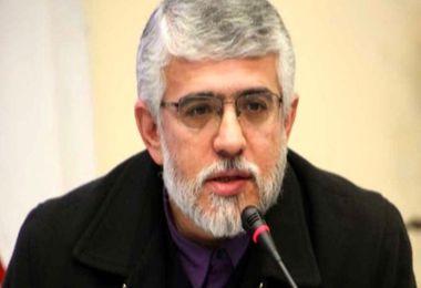 استاندار جدید گلستان در روز دوشنبه معارفه می شود