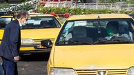 رونق کسب و کار تاکسیهای برون شهری در محدودیت های کرونایی