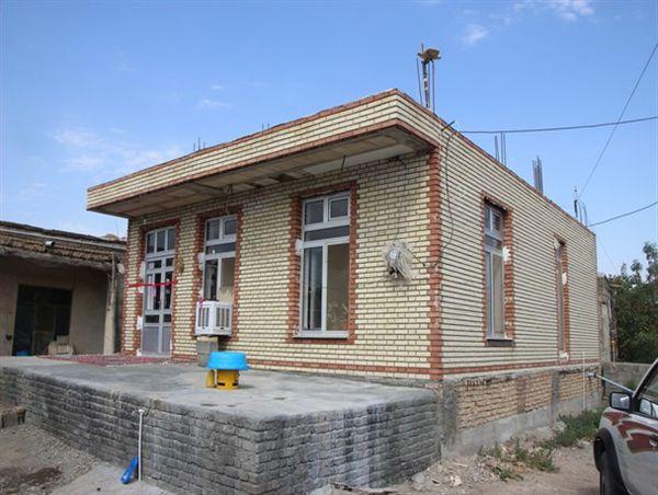 پرداخت تسهیلات برای مقاوم سازی خانه های روستایی در گلستان
