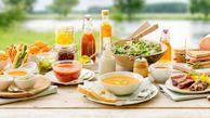 وارد کننده مواد اولیه غذایی