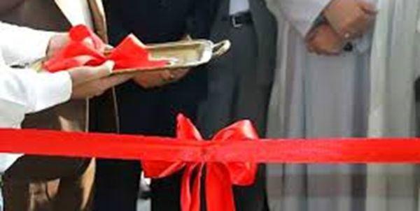 نخستین آزمایشگاه پارک علم و فناوری گلستان در آققلا به بهرهبرداری رسید