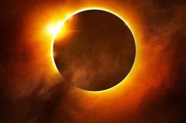 فیلم/ نزدیک ترین فاصله از خورشید