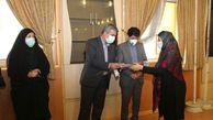 فعالیت 1040 ماما در استان گلستان / هر ماما به 50 زن باردار خدمات سلامت می دهد