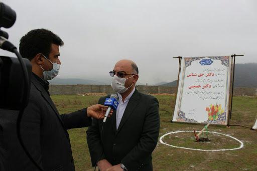 افتتاح و کلنگ زنی ۲۲۷ طرح عمرانی و اقتصادی در آزادشهر