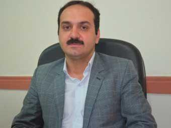 صندلی ریاست سازمان فرهنگی ورزشی شهرداری پر شد
