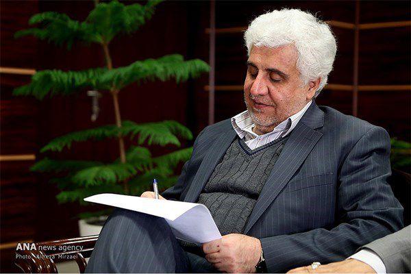 انتصاب روسای 5 استان دانشگاه آزاد اسلامی