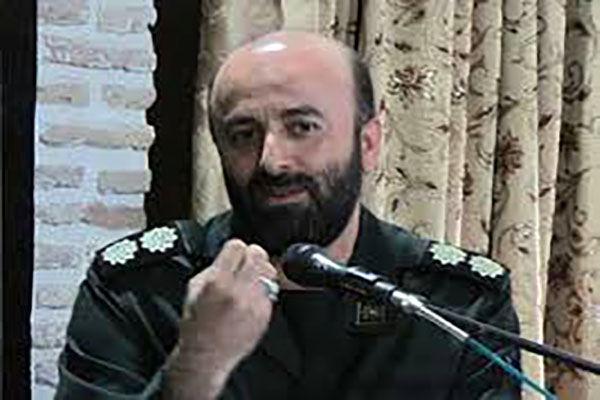 گلستان میزبان 7 شهید گمنام دیگر می شود/اعزام 952 نفر از بسیجیان به اردوی راهیان نور
