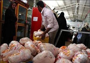 نرخ جدید مرغ و انواع مشتقات در بازار/ قیمت مرغ به ۱۱ هزار و ۵۰۰ تومان رسید