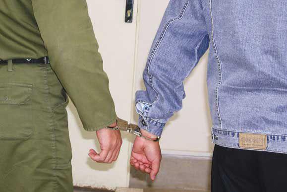 سارق کلاهبردار گلستانی در لباس خریدار خودرو دستگیر شد