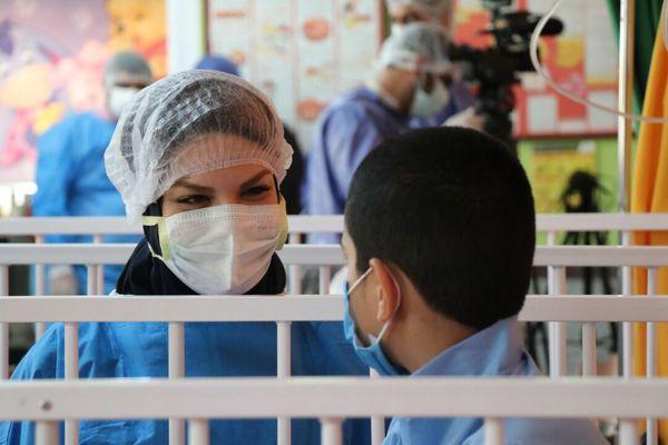 کرونا با عوارض گوارشی هم در کودکان پدیدار میشود