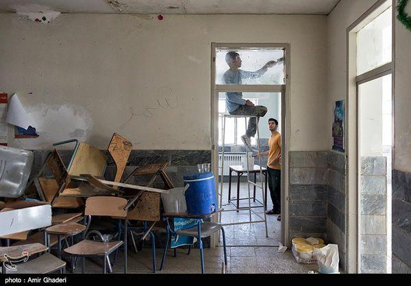 ۵۰ درصد از مدارس استان گلستان نیاز به نوسازی و بهسازی دارد