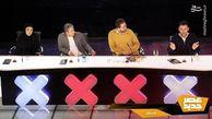 فیلم/ اجرای تاثیرگذار فاطمه عبادی در فینال عصرجدید