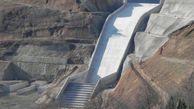 بهرهبرداری از سد نرماب درگیر اما و اگر/چرا بزرگترین سد مخزنی استان گلستان در تیرماه افتتاح نشد؟