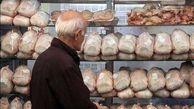۱۰۰ تن مرغ با هدف جبران کمبود بازار در استان گلستان توزیع شد