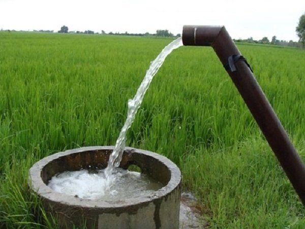 ۵۳۷۳ چاه آب مجاز در گرگان وجود دارد/ضبط ۹۰ دستگاه ادوات حفاری