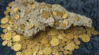 کشف مواد مخدر و سکه قدیمی در گلستان
