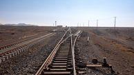 ایجاد خط عریض ریلی روی پل مرزی ایران- ترکمنستان آغاز شد