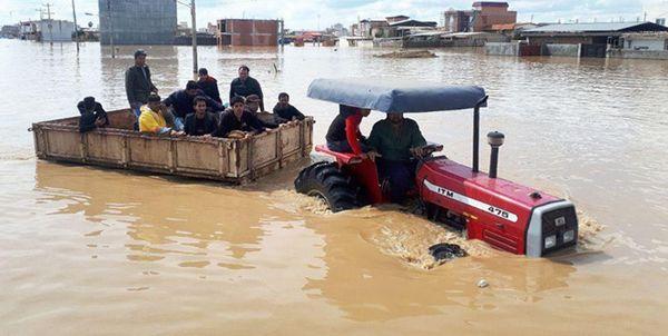 با گذشت سه ماه از سیلاب همچنان گرفتار مشکلات پساسیل هستند