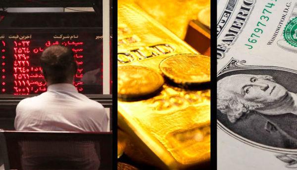 تحولی تدریجی در بازارهای سرمایهگذاری
