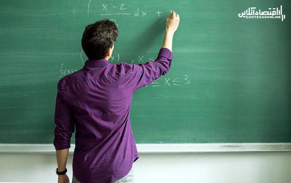 جزییات استخدام ۵۵هزار نفر در آموزش و پرورش