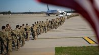 فیلم/ سرود عراقیها برای خروج نیروهای امریکایی