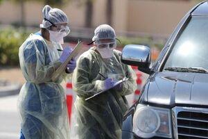 فیلم/ بحران کمبود تخت بیمارستانی در ایتالیا
