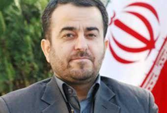 استاندار اسبق گلستان معاون امور توسعه و مدیریت منابع بنیاد مستضعفان شد