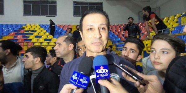 نفرات حاضر در اردو عملکرد خوبی در لیگ داشتند